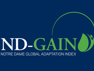 GAIN Index Moves to Notre Dame