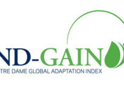 New ND-GAIN partnership addresses climate risk in supply chains