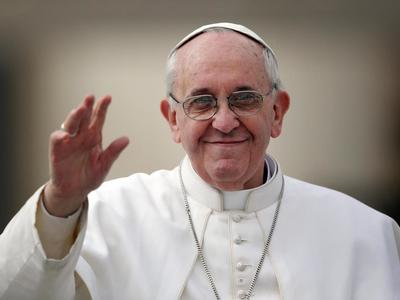The World's Poor: Pope Francis Clarifies Their Disproportionate Risk to Climate Disruption